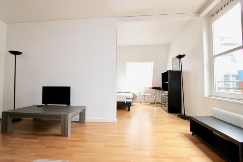 Sale apartment Paris 4ème 649000€ - Picture 1