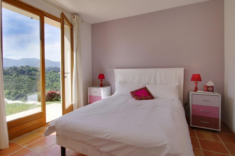 Deluxe sale house / villa Cagnes sur mer 1500000€ - Picture 12