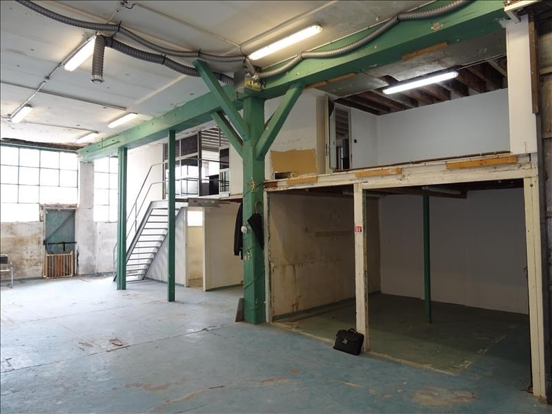 Location local commercial St denis 2 000€ HT/HC - Photo 4
