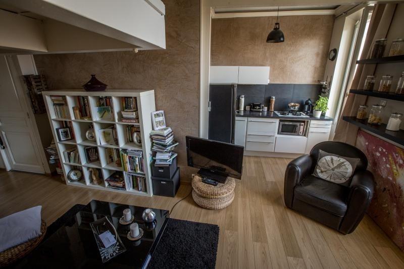 Vente appartement Toulon 104000€ - Photo 1