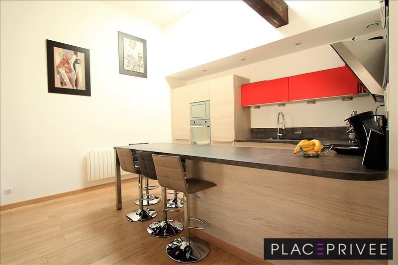 Vente appartement Nancy 280000€ - Photo 4