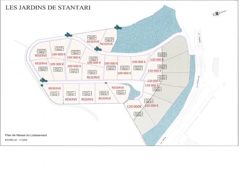 Vente terrain Sartene 109000€ - Photo 3
