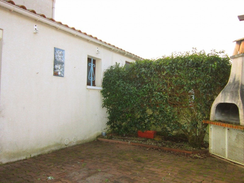 Sale house / villa Saint palais sur mer 169 600€ - Picture 5