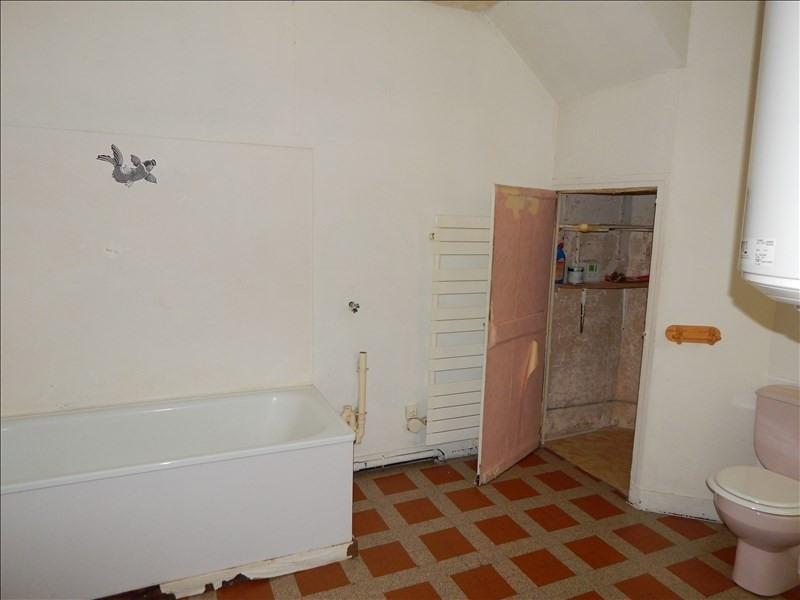 Vente appartement Vendôme 71000€ - Photo 4