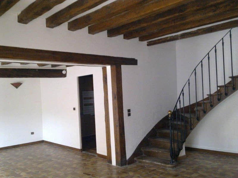 Location maison / villa Maurecourt 1 545€ CC - Photo 1