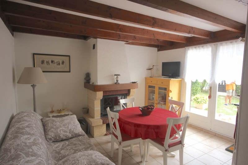 Vente maison / villa Villers sur mer 159000€ - Photo 3