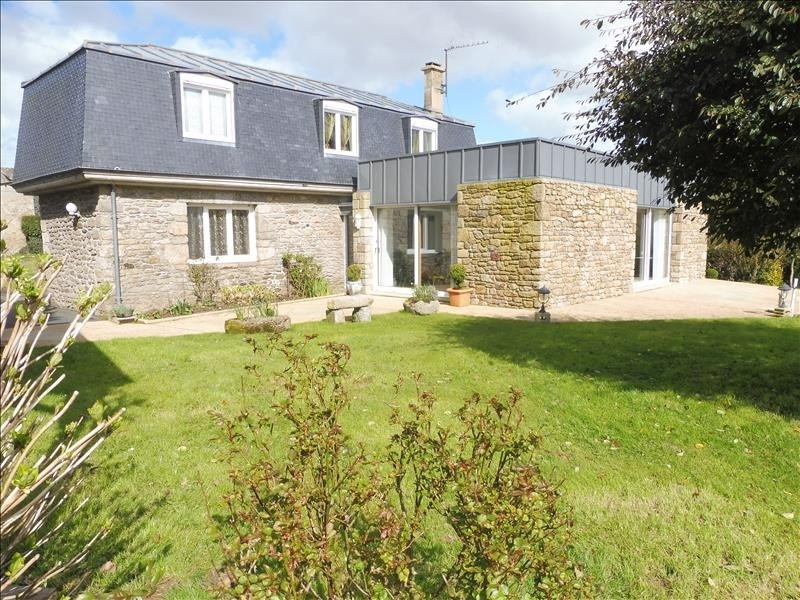 Vente maison / villa Plemy 169900€ - Photo 1