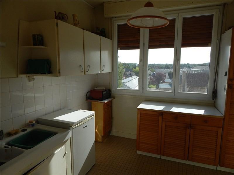 Vente appartement Vendome 66000€ - Photo 4