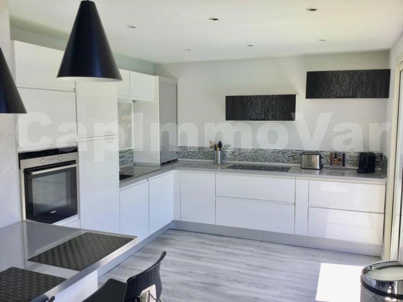 Vente de prestige maison / villa Le beausset 770000€ - Photo 6
