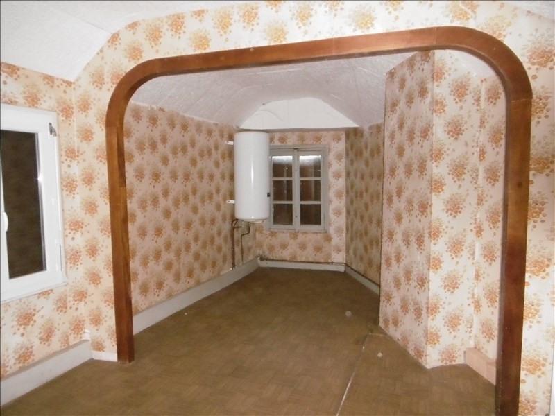 Vente maison / villa Montoire sur le loir 86500€ - Photo 6