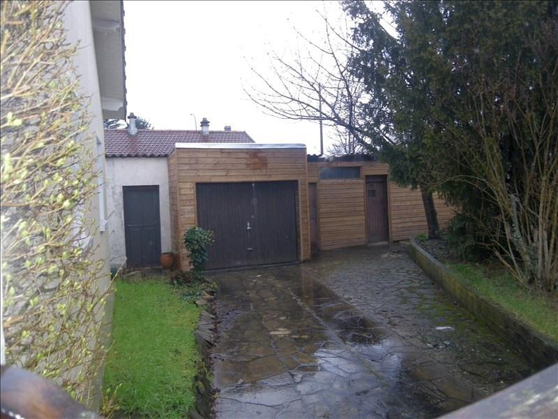 Vente maison / villa Argenteuil 292000€ - Photo 11