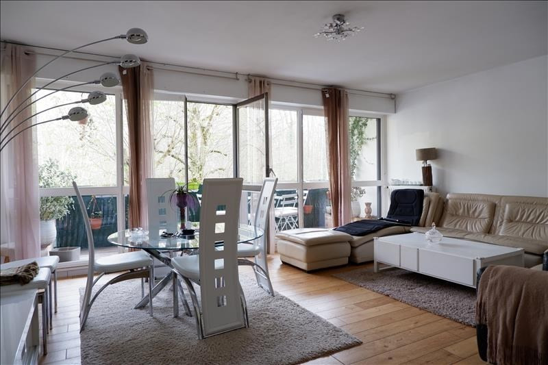 Vente appartement Le mesnil le roi 335 000€ - Photo 1
