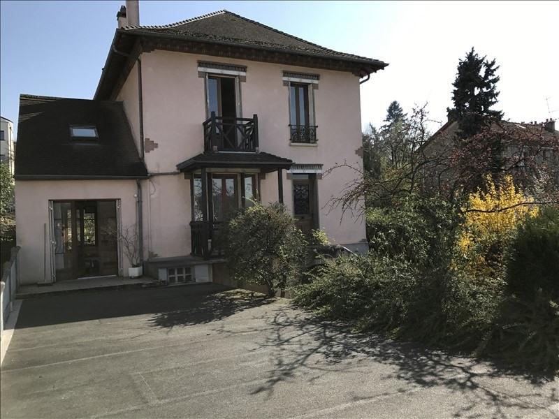 Vente maison / villa Combs la ville 334900€ - Photo 1