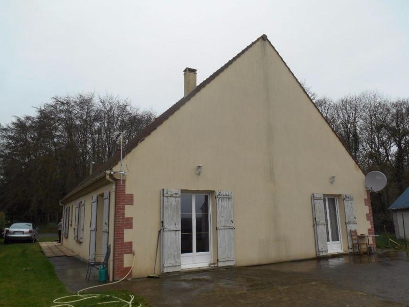 Sale house / villa Breteuil 218000€ - Picture 12