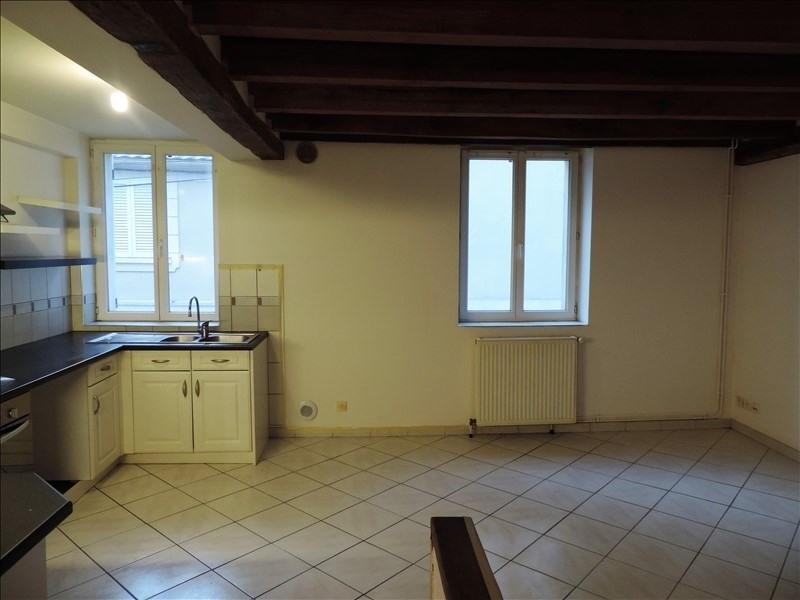 Rental apartment Proche lagny 847€ CC - Picture 1