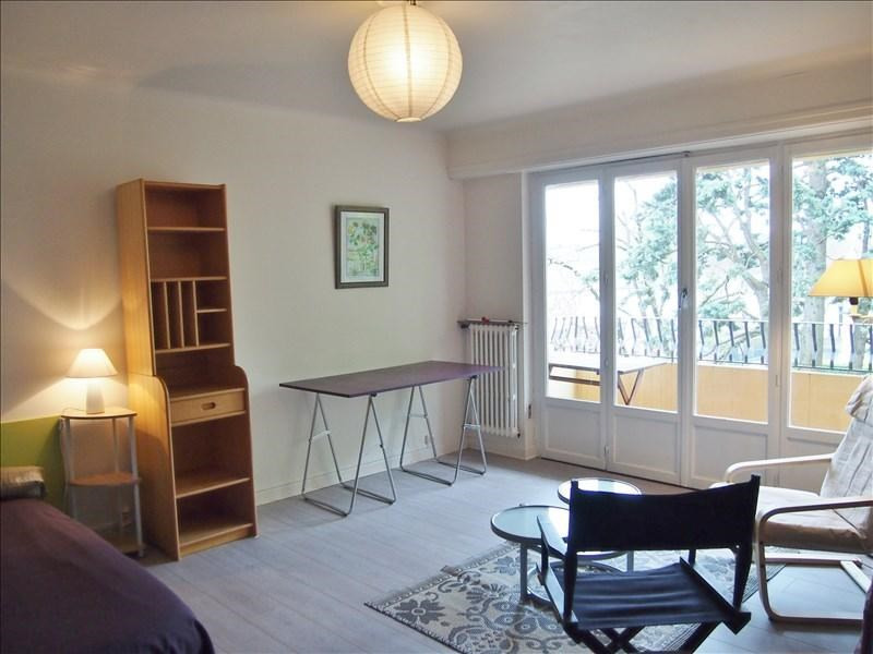 Rental apartment Pau 400€ CC - Picture 2