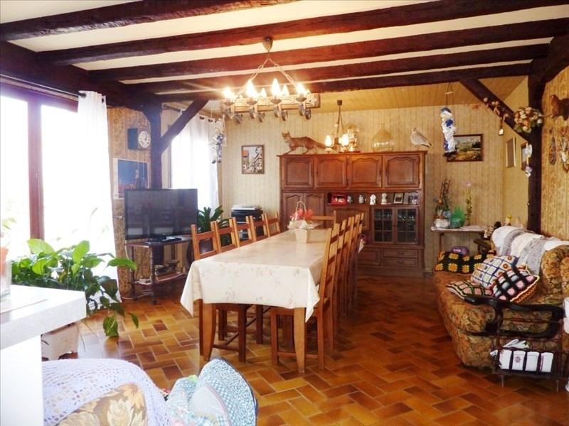 Vente maison / villa Melle 119600€ - Photo 2