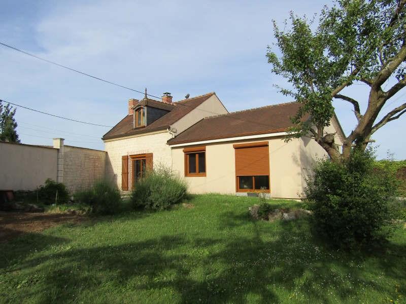 Sale house / villa Chambly pr... 237000€ - Picture 1