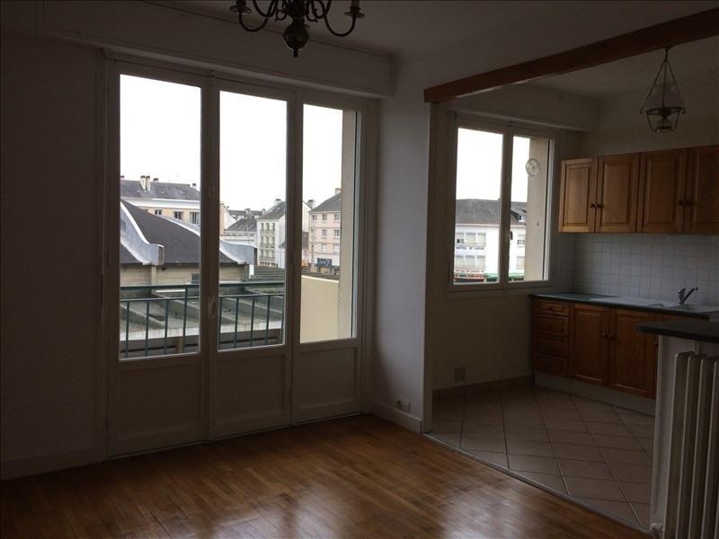 Location appartement St nazaire 397€ CC - Photo 2