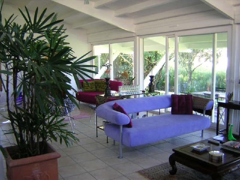 Sale house / villa Cadillac en fronsadais 341500€ - Picture 5