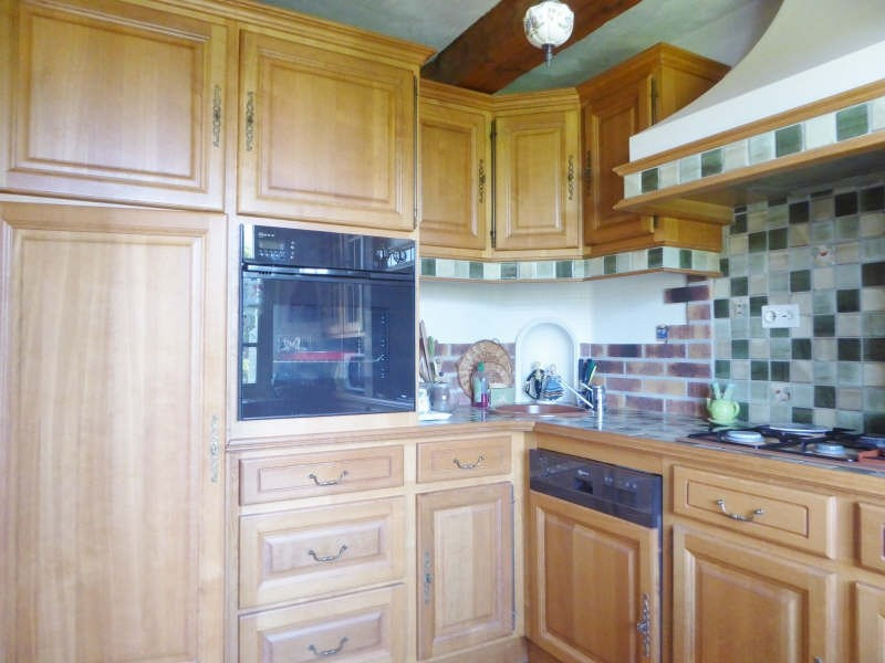 Vente maison / villa Douarnenez 199990€ - Photo 3