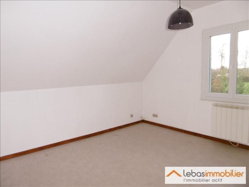 Vente maison / villa Yerville 144500€ - Photo 5