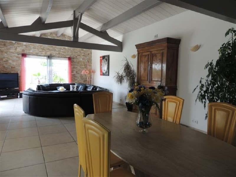 Vente de prestige maison / villa Mornac sur seudre 669500€ - Photo 9