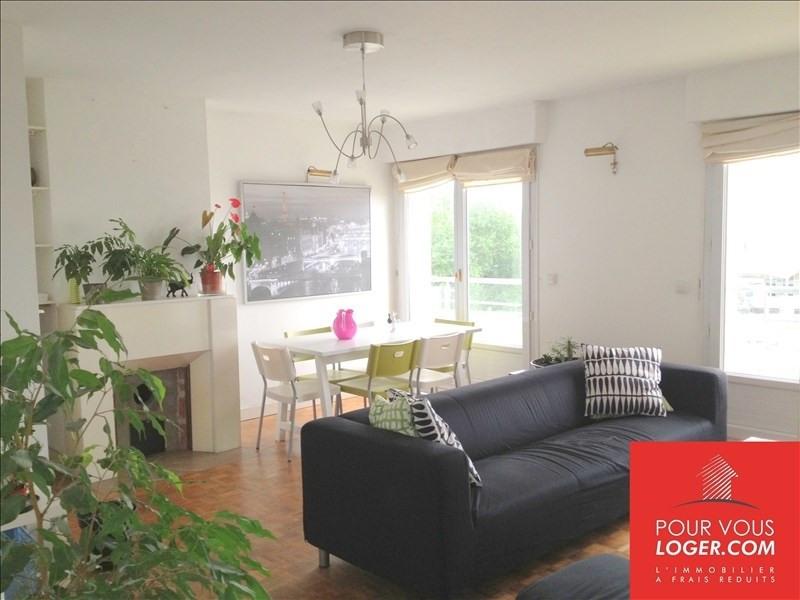 Location appartement Boulogne sur mer 745€ CC - Photo 1