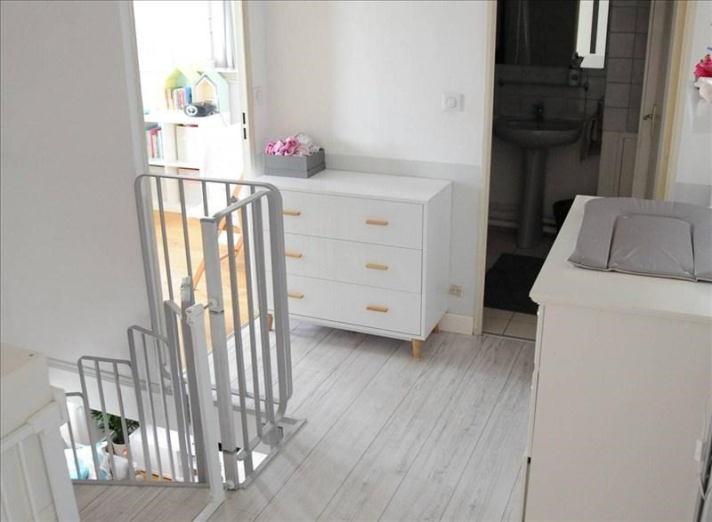 Vente appartement Montigny le bretonneux 309000€ - Photo 4