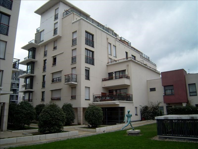 Sale parking spaces Colombes 18 000€ - Picture 1