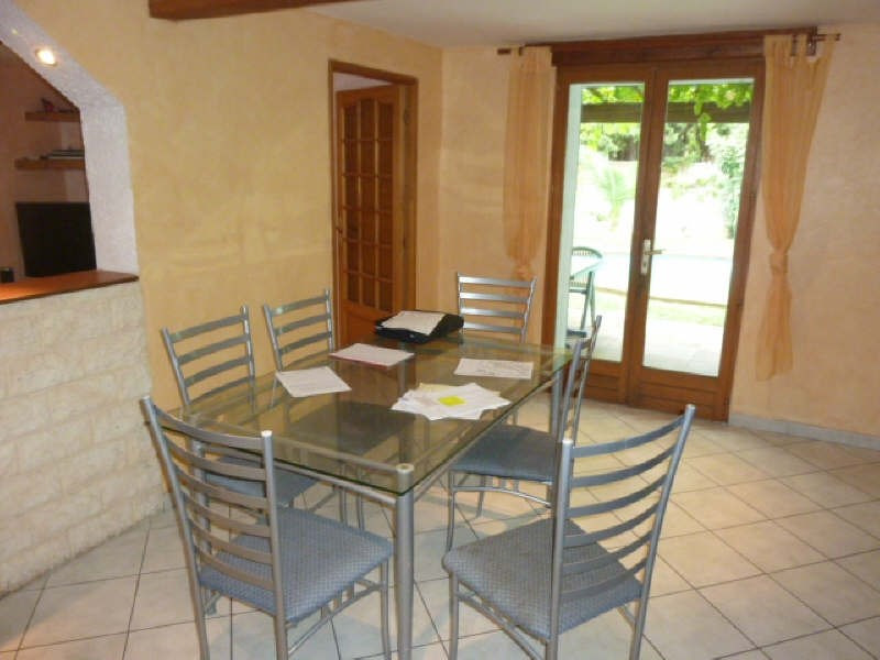 Vente maison / villa Salses le chateau 270 000€ - Photo 4