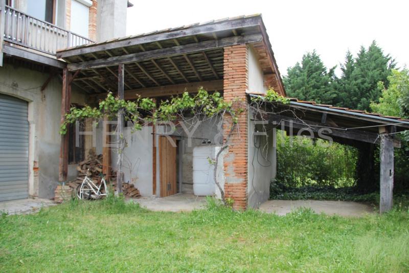 Sale house / villa Samatan 260000€ - Picture 13