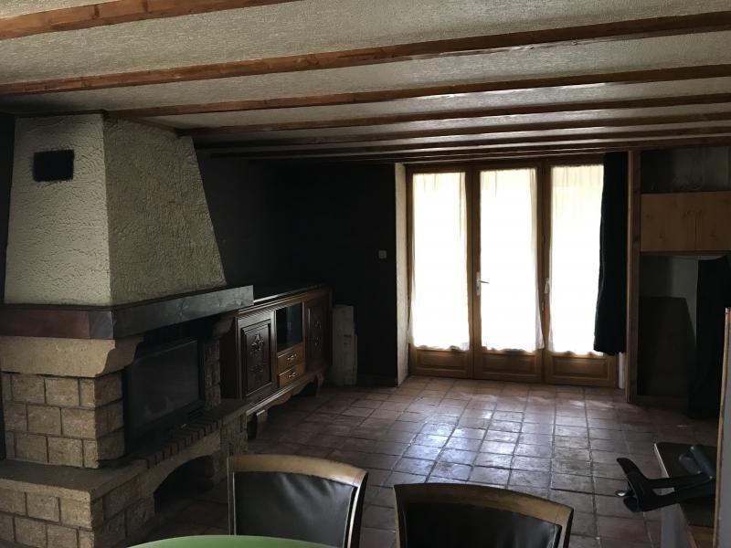 Vente maison / villa Quincieux 227000€ - Photo 6