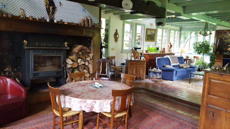 Venta  casa Beauvais 438000€ - Fotografía 7