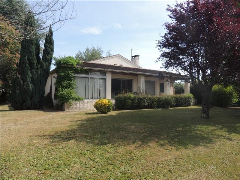 Vente maison / villa Lescar 256000€ - Photo 3