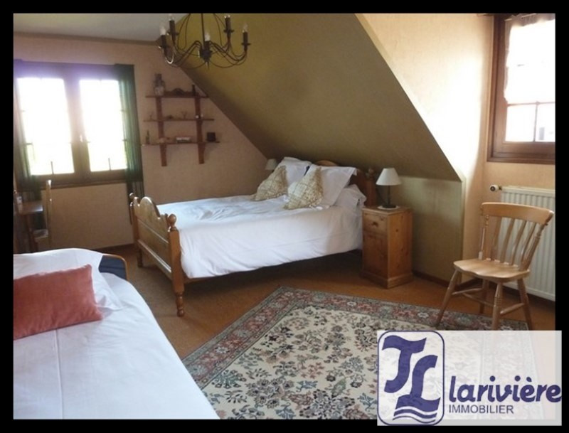 Vente maison / villa Hardelot plage 472500€ - Photo 4