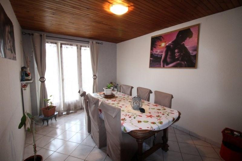 Vente maison / villa Bourgoin jallieu 334000€ - Photo 8