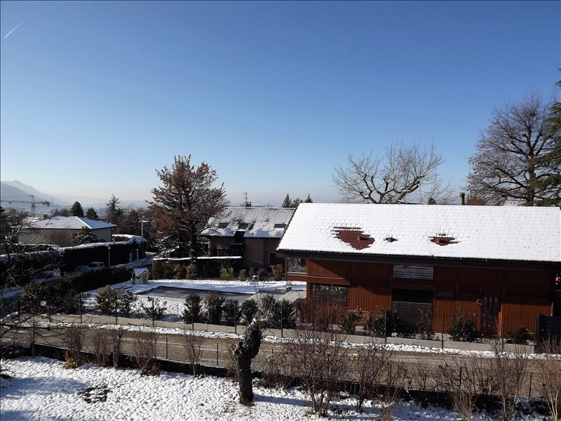 Vente appartement Annecy le vieux 475 000€ - Photo 5