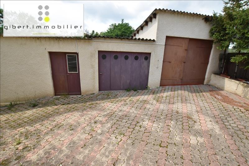 Sale house / villa Chadrac 165000€ - Picture 10