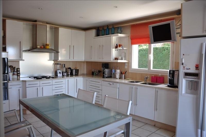 Sale house / villa Pommiers 565000€ - Picture 5