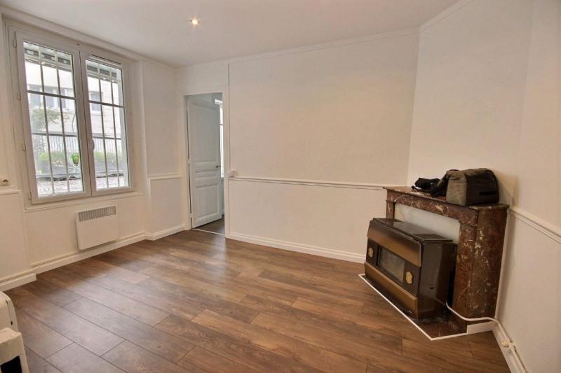 Vente appartement Levallois perret 256000€ - Photo 2