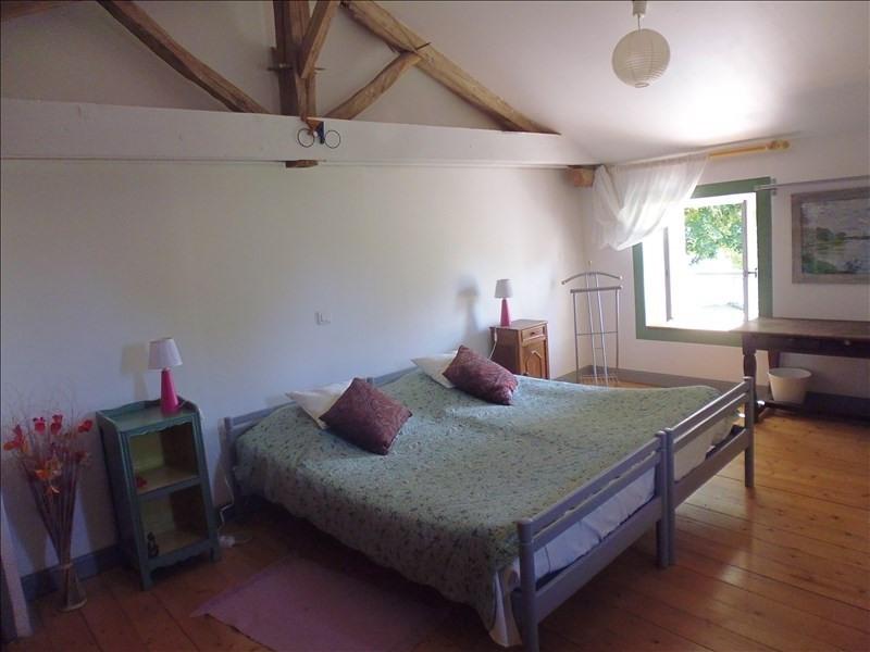 Venta  casa Aslonnes 309000€ - Fotografía 8
