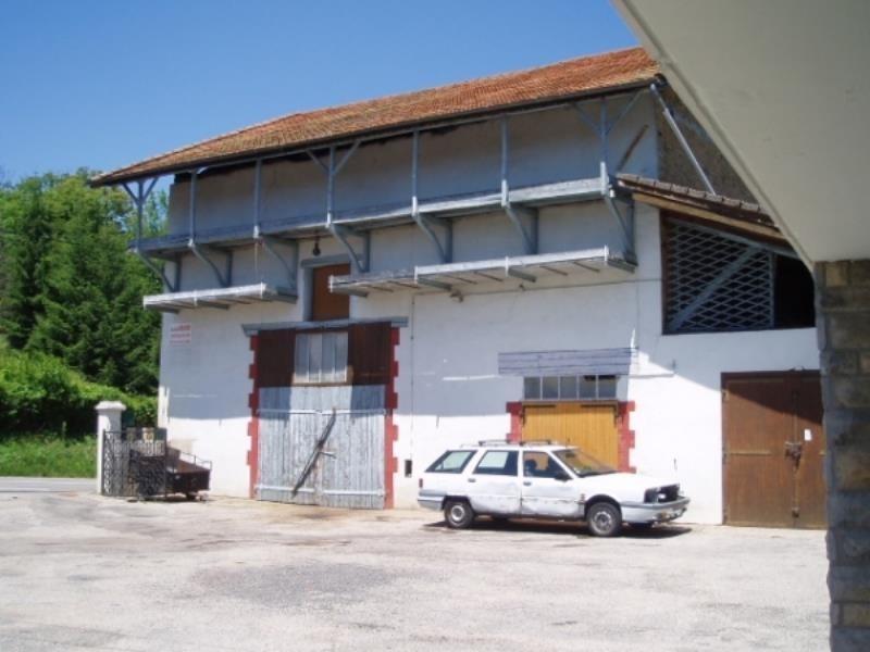 Vente local commercial Saint-cassien 140000€ - Photo 4