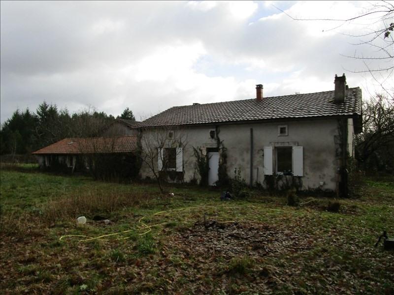 Vente maison / villa St andre de double 154000€ - Photo 2
