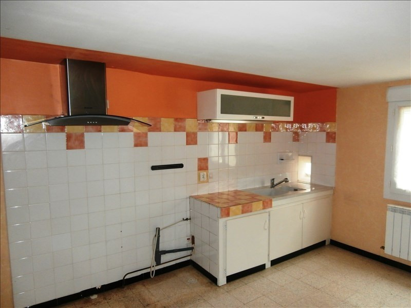 Investment property house / villa Environ de mazamet 83 000€ - Picture 2