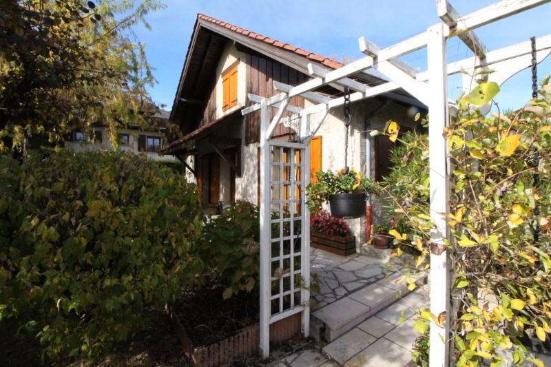 Vente maison / villa Seyssins 398000€ - Photo 2