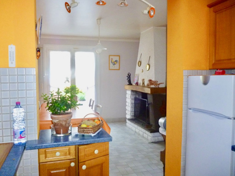 Sale house / villa Nantes 356 950€ - Picture 2