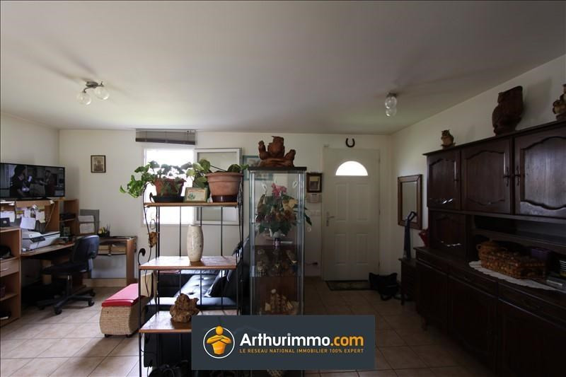 Vente maison / villa Morestel 148 000€ - Photo 8