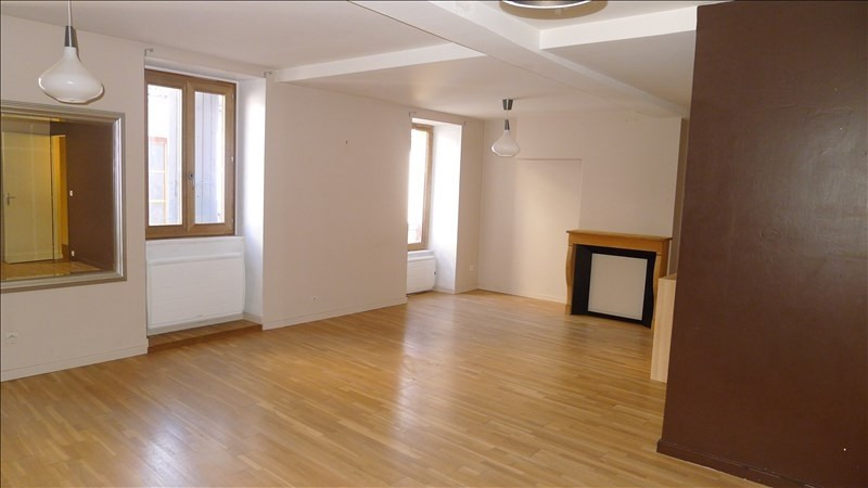 Sale apartment Romans sur isere 140000€ - Picture 2
