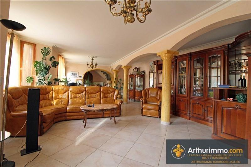 Vente maison / villa Meyrie 472500€ - Photo 4